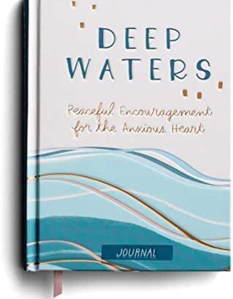 Deep Waters Journal  J2415