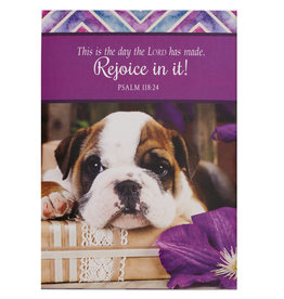 Notepad Pet Rejoice (Photo)