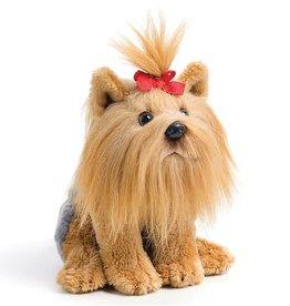 Yorkshire Terrier Beanbag
