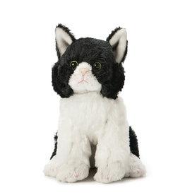Tuxedo Cat Beanbag