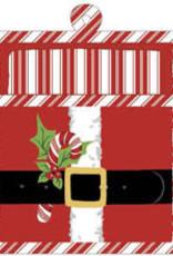 Holiday Santa 2PC Gift Set