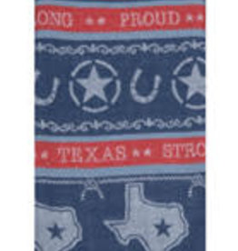 Texas Pride Jacquard Tea Towel