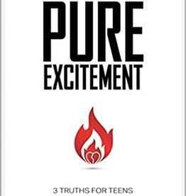 Pure Excitement (Revised) (Dec)