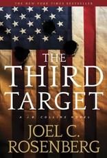 The Third Target  (JB Collins Series #1)