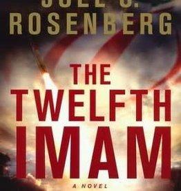 The Twelfth Imam (David Shirazi Thriller #1)