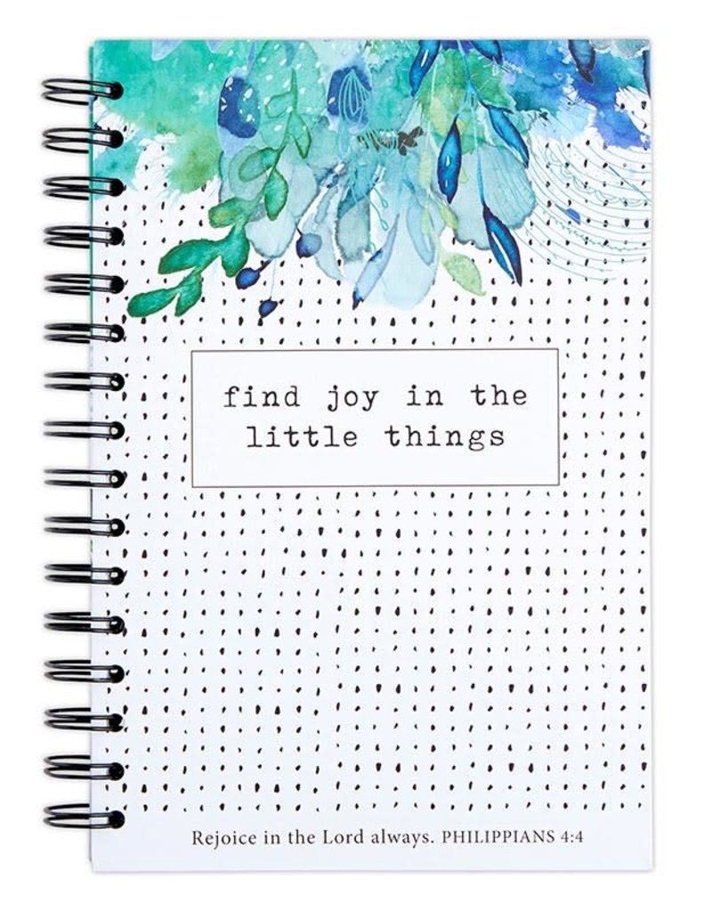 Journal - Find Joy in the Little Things