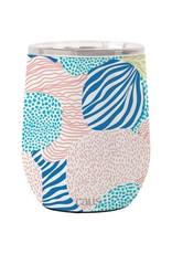 Caus-Stainless Drink Tumbler up  Up & Away