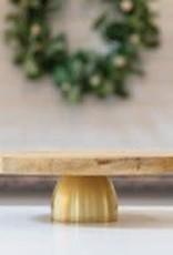 Cake Stand/ Dip Platter