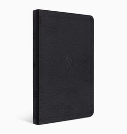 ESV Premium Gift Bible  TruTone®, Midnight, Flame Design