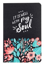 Notepad Set - It is Well with My Soul