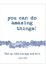 Magnet - You Can Do Amazing Things