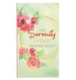 The Serenity Prayer Promise Book