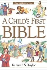 A Child's First Bible HC