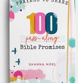 100 Pass-Along Bible Promises