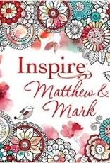 Inspire: Matthew & Mark