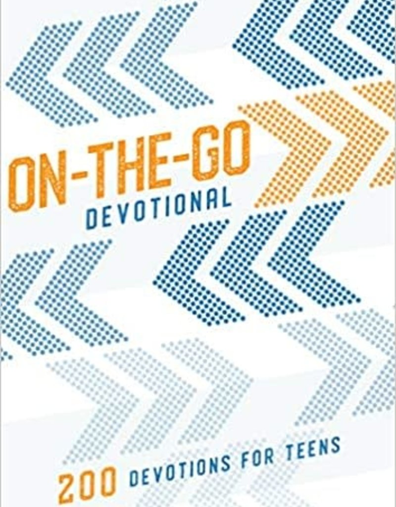 On-The-Go Devotional (Nov)