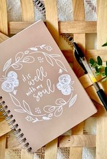It is Well With My Soul Notebook