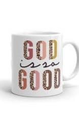 God Is So Good Mug