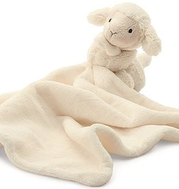 Jellycat-FuddleWuddle Lamb Soother