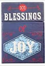 Box Of Blessings-101 Blessings OF JOY