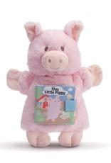 LTP THIS LITTLE PIGGY PUPPET BOOK