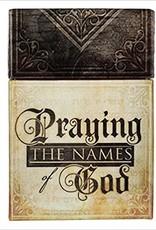 Box of Blessings PRAYING NAMES OF GOD