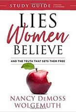 Lies Women Believe Study Guide
