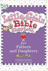 LITTLE GIRLS BIBLE STORYBOOK