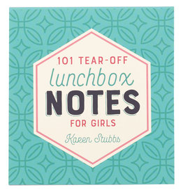 101 LUNCHBOXNOTES GIRLS
