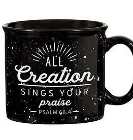 Camp Mug - All Creation Sings