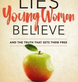 Lies Young Women Believe - Updated Edition