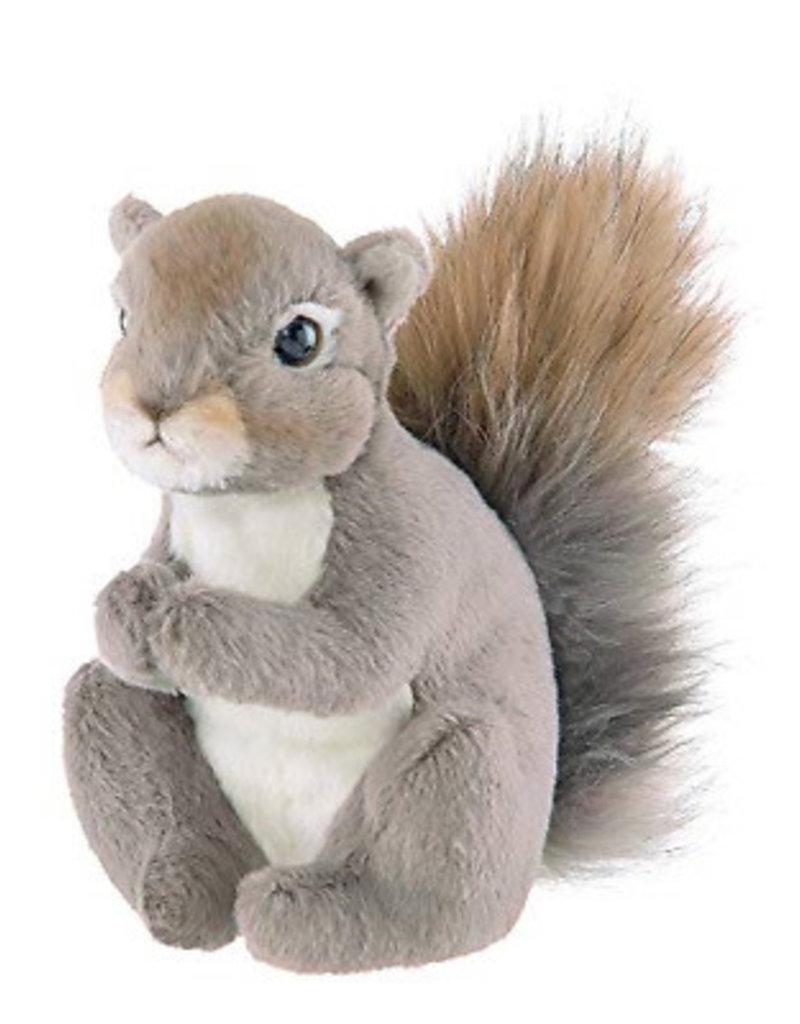 "Lil"" Peanut the Squirrel"