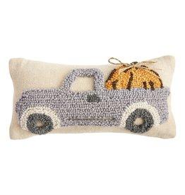 Truck Mini Hook Pillow