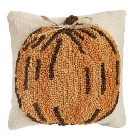 Pumpkin Mini Hood Pillows