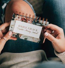 Scripture Memory Journal- Floral