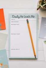Daily He Leads Me- Kids