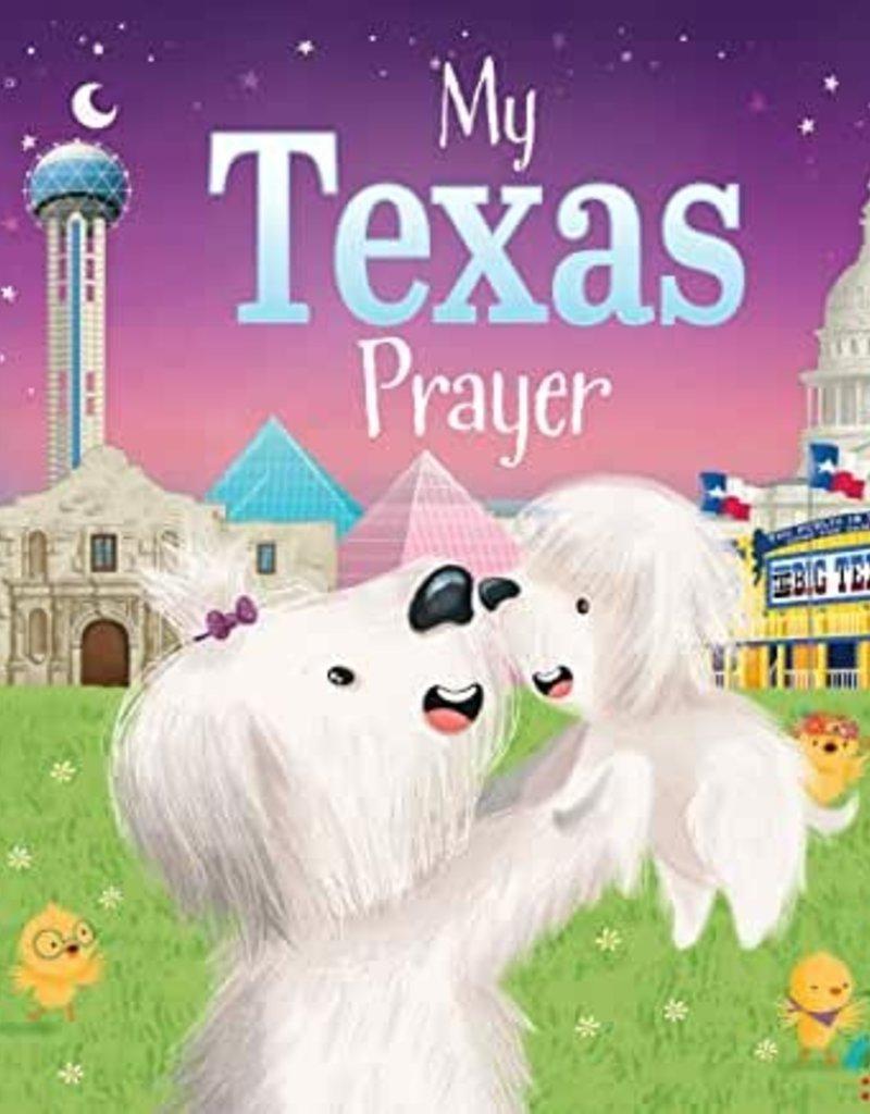 My Texas Prayer