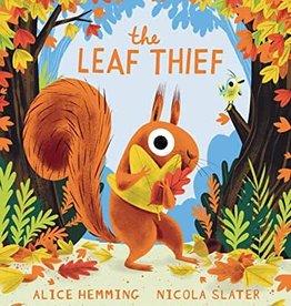 Leaf Thief