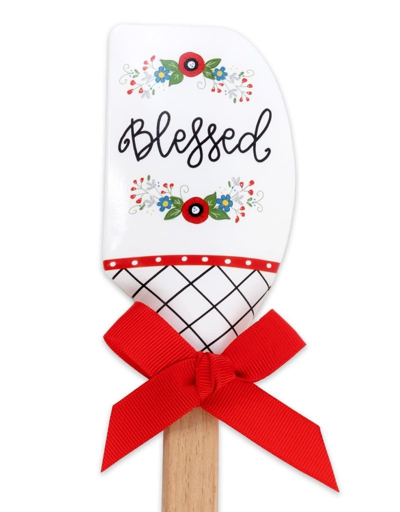 Blessed Spatula