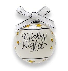 O Holy Night Ball Ornament