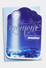 CMAS Boxed:  In A Moment   10376