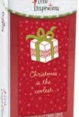 CMAS Boxed:  Christmas is the Coolest  Luke 2:10-11   J6339