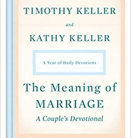 The Meaning of Marriage Devotional