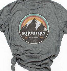 SOJOURNER - T-shirt