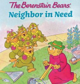 The Berenstain Bears Neighbor In Need (I Can Read! 1)