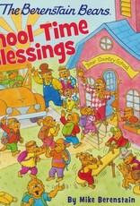 BERENSTAIN BEARS SCHOOL TIME BLESSINGS