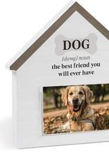 Dog Noun Photo frame
