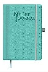 Bullet Journal-Tiffany Blue