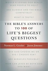 BIBLES ANSWERS TO 100 OF LIFES BIGGEST QUESTIONS