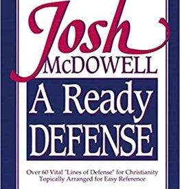 Ready Defense